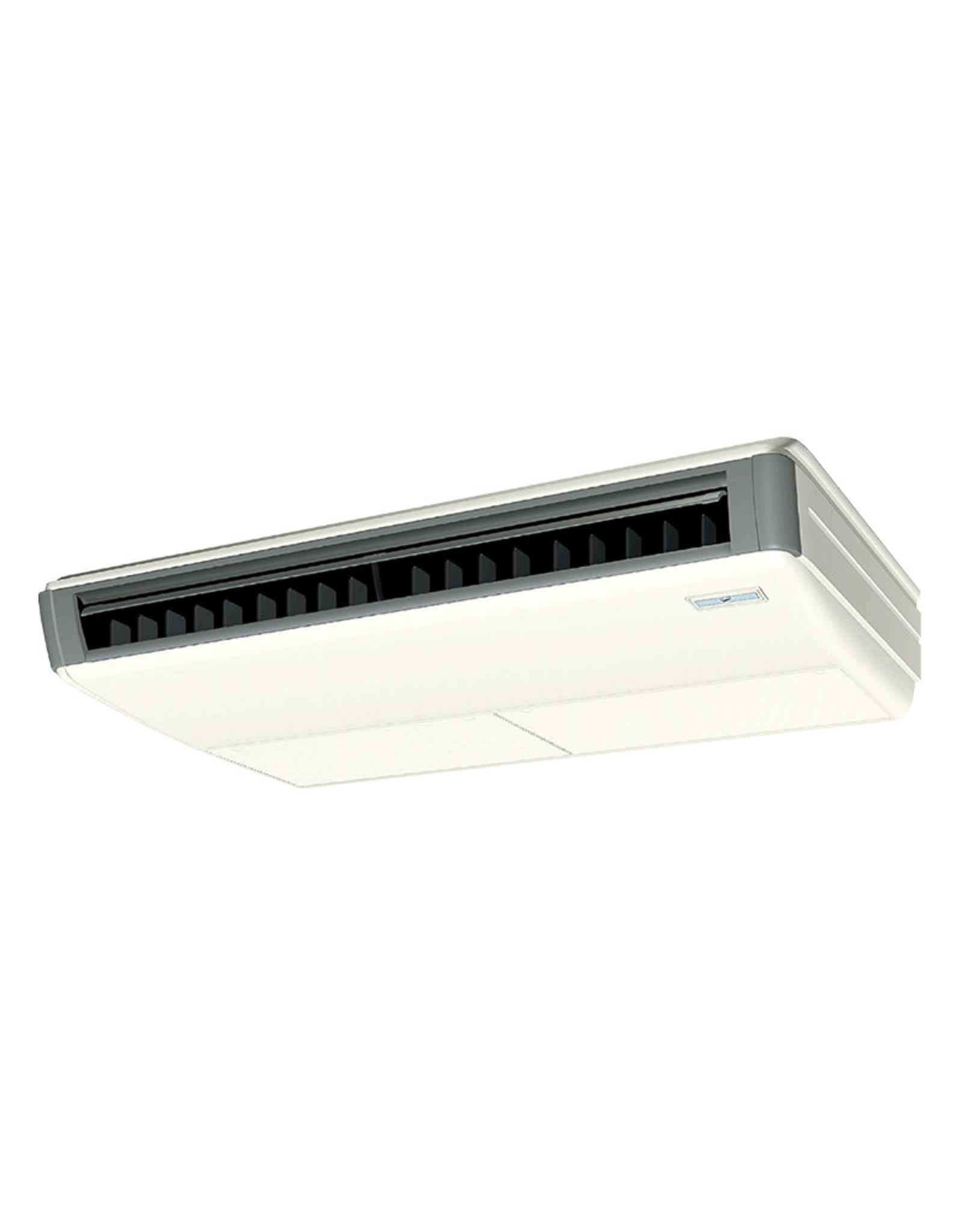 Daikin Applied Americas SkyAir FHQ Cooling/HeatPump Single Zone Ceiling-Suspended AHU - 208/230 - 1ph