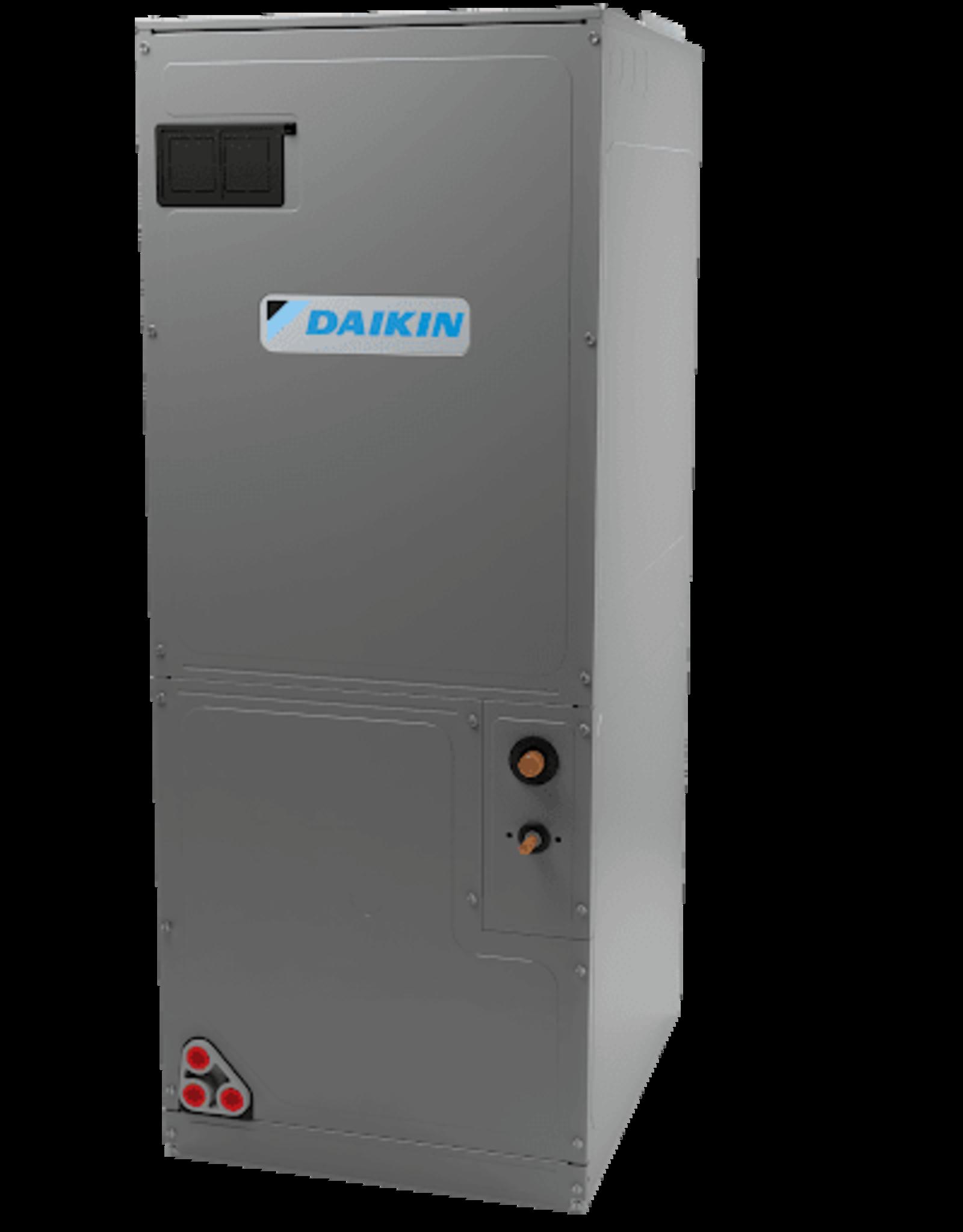 Daikin Applied Americas SkyAir FTQ Cooling/HeatPump Single Zone Ducted Unitary AHU - 208/230 - 1ph
