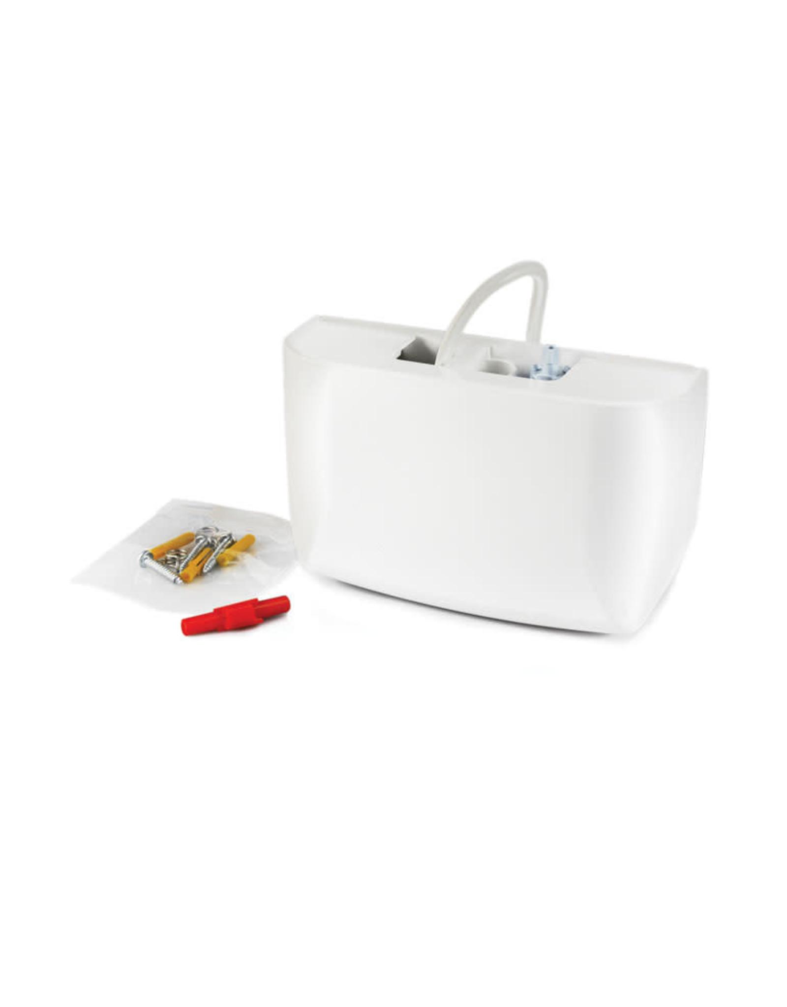 Aspen Pump Group Mini Blanc Under Mount Condensate Pump