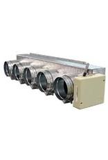 Daikin Applied Americas Zone Kit for FDMQ Series 15k, 18k & 24k BTU AHU
