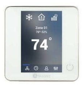 Daikin Applied Americas DZK Wired Color Thermostat