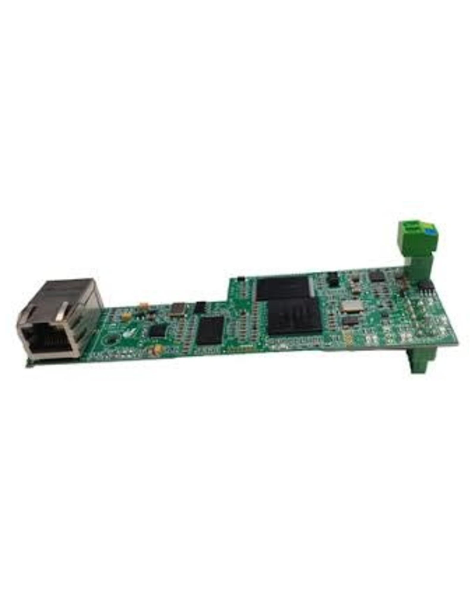 Daikin Applied Americas Daikin Zoning Kit  BACnet Adapter Board