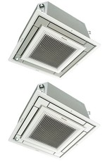 Daikin Applied Americas Low Profile Decoration Panel for VISTA Ceiling Cassette System