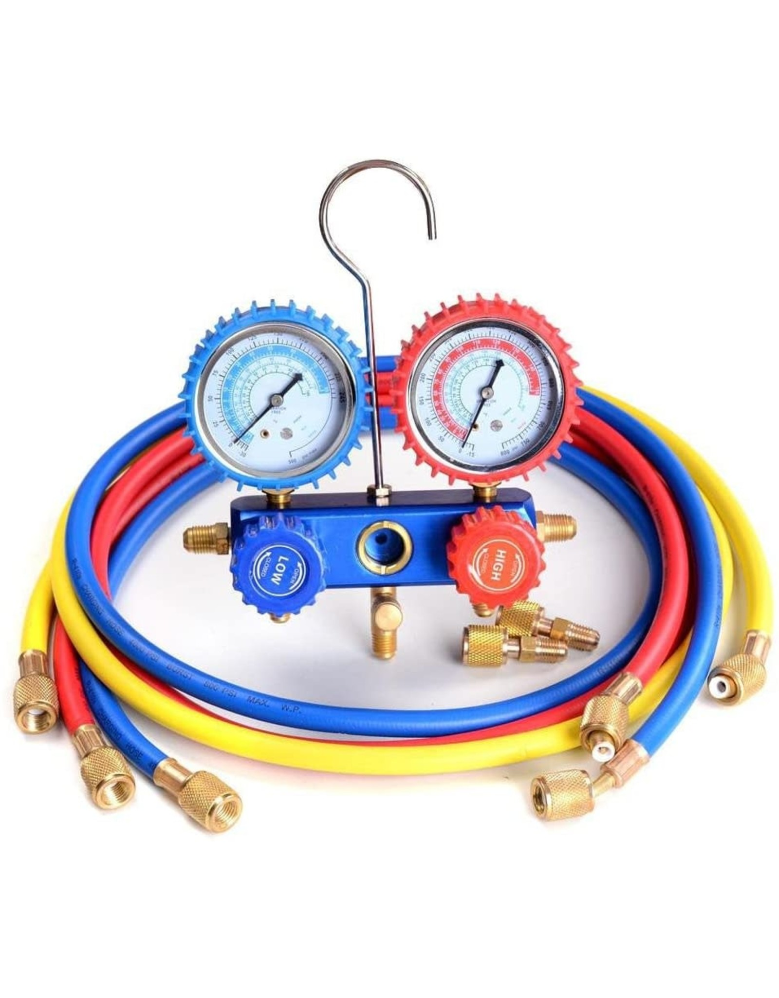 Daikin Applied Americas Refrigerant Gauge