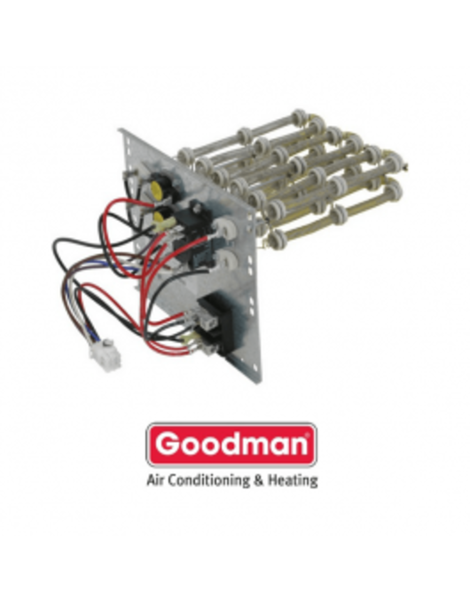 Goodman HKSC08XC | 8KW ELECTRIC HEATER