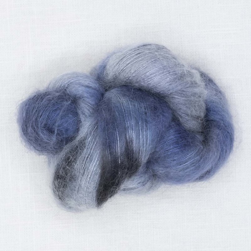 COWGIRL BLUES COWGIRL BLUES   Kidsilk Hand-Dyed