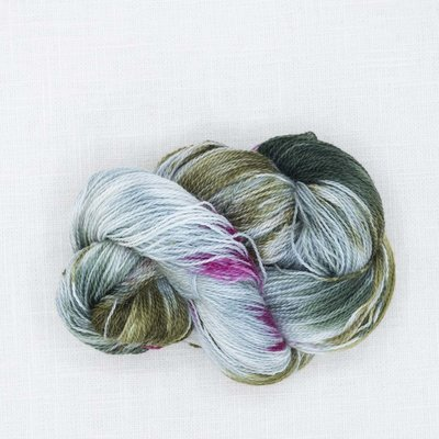 COWGIRL BLUES - Wool 2Ply 50G