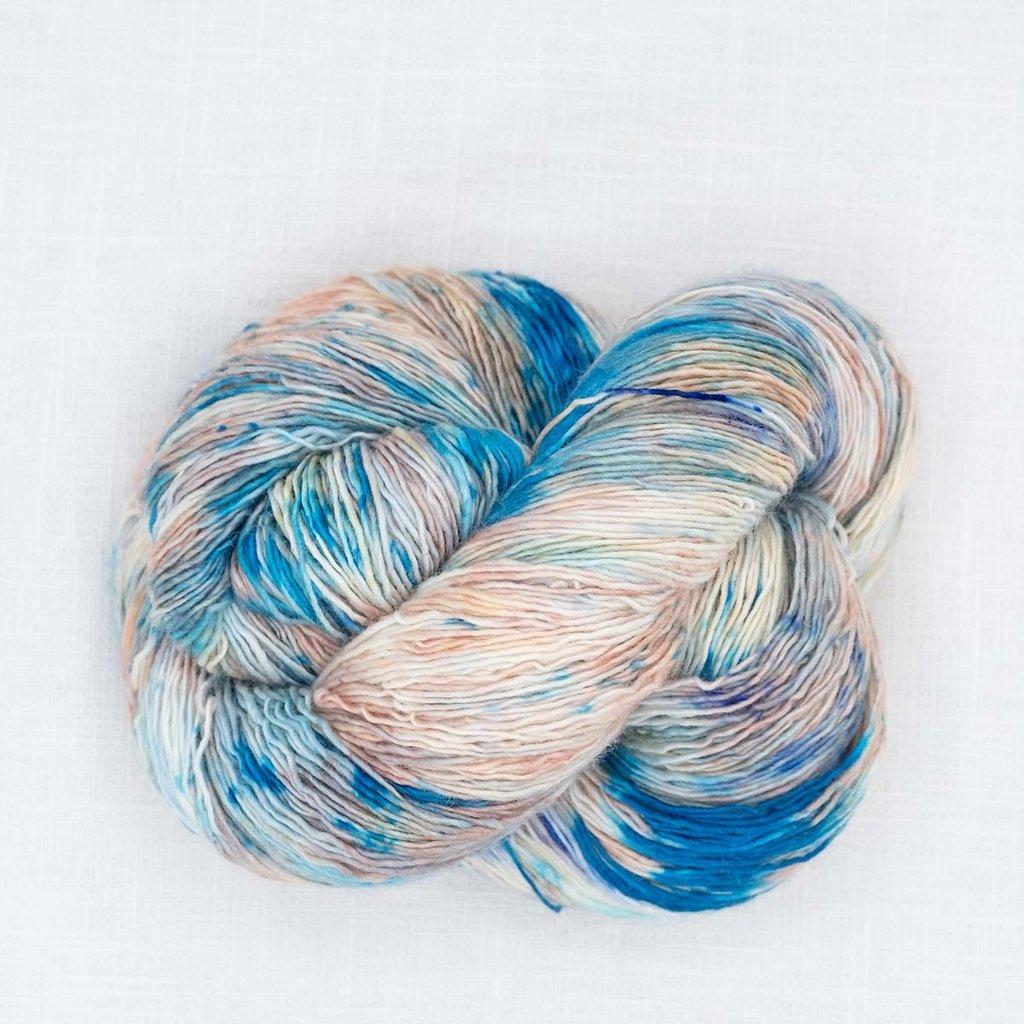 COWGIRL BLUES - Merino Lace