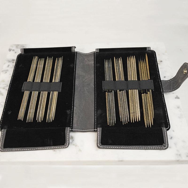 """LYKKE LYKKE 6"""" Double Pointed Needle Set"""