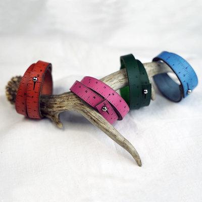 ILOVEHANDLES Wrist Ruler - 15 inch