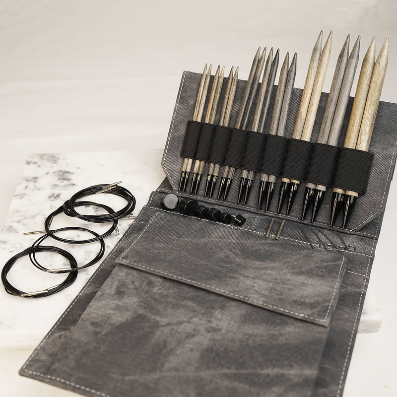 LYKKE LYKKE Interchangeable Long Needle Set