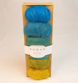 ROWAN ROWAN Kid Silk Haze Fade Pack