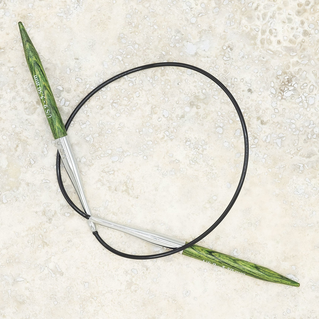 KNITTERS PRIDE Dreamz 16 Inch Circular Knitting Needles