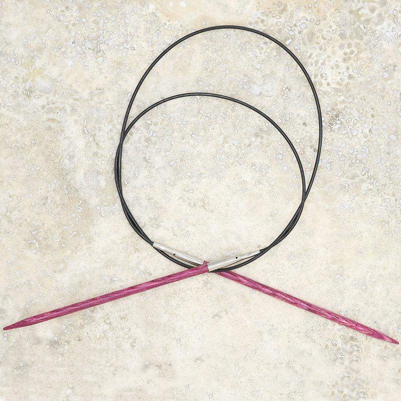 KNITTERS PRIDE Dreamz 32 Inch Circular Knitting Needles