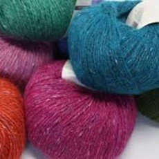 Magpie Knits MAGPIE KNITS  Four Week Color Club