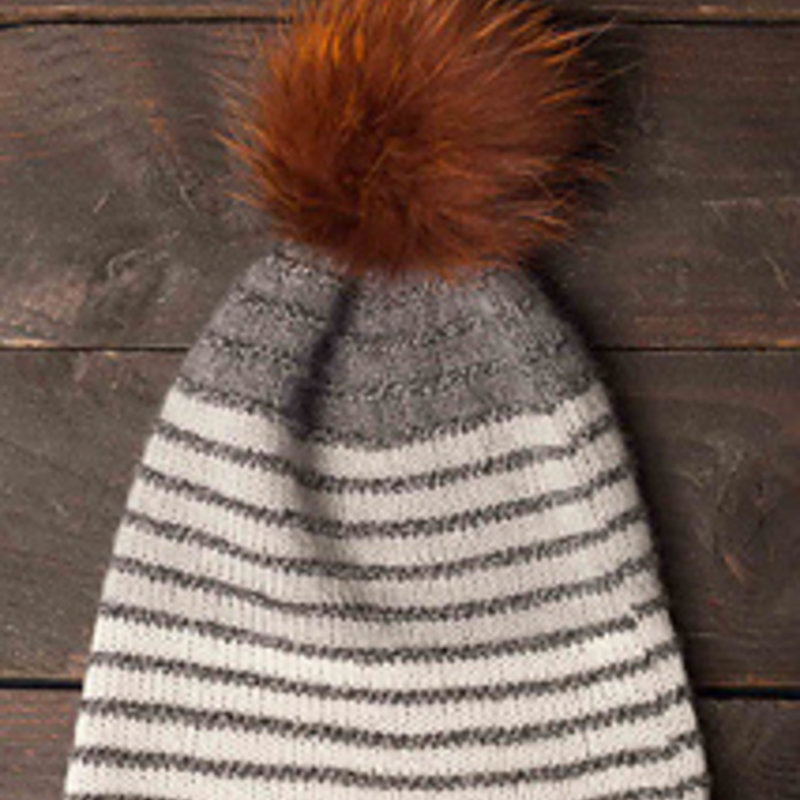 Magpie Knits MAGPIE KNITS Skovgaard Hat Knit-a-Long Virtual