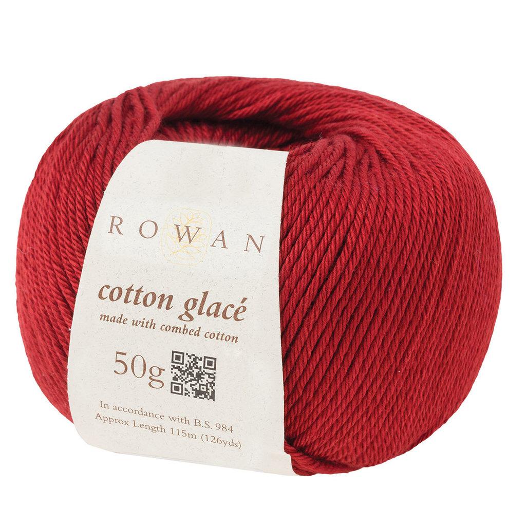 ROWAN ROWAN Cotton Glace'