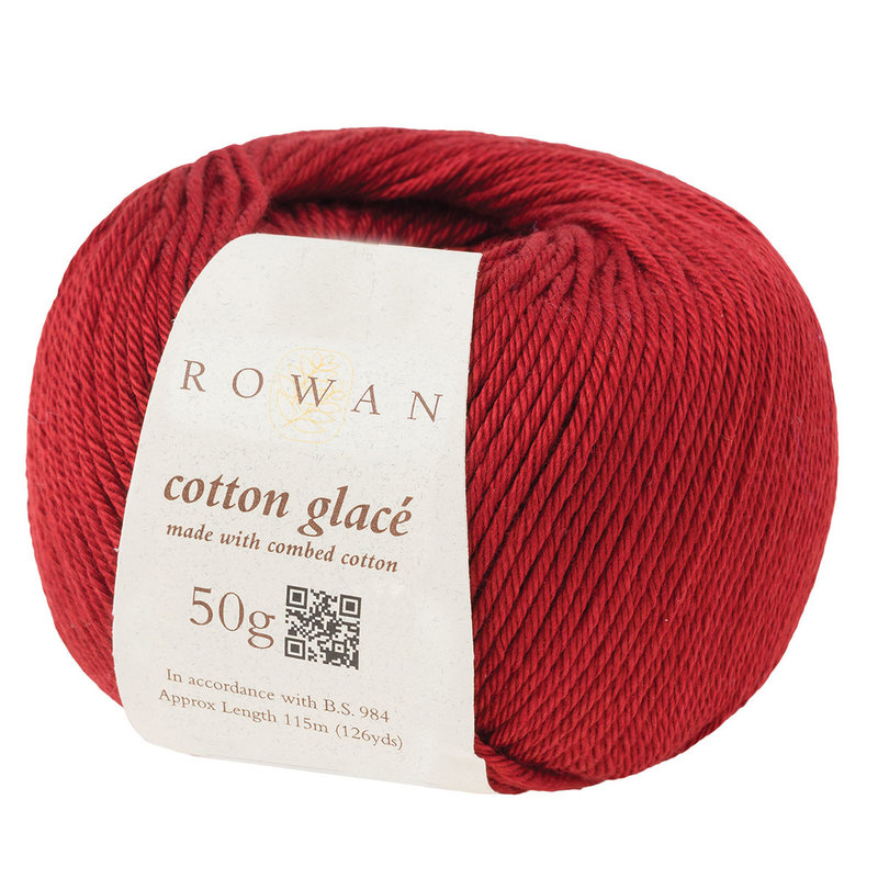 ROWAN ROWAN Cotton Glace'