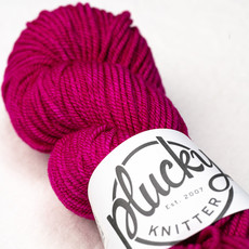 PLUCKY PLUCKY Cormo Worsted
