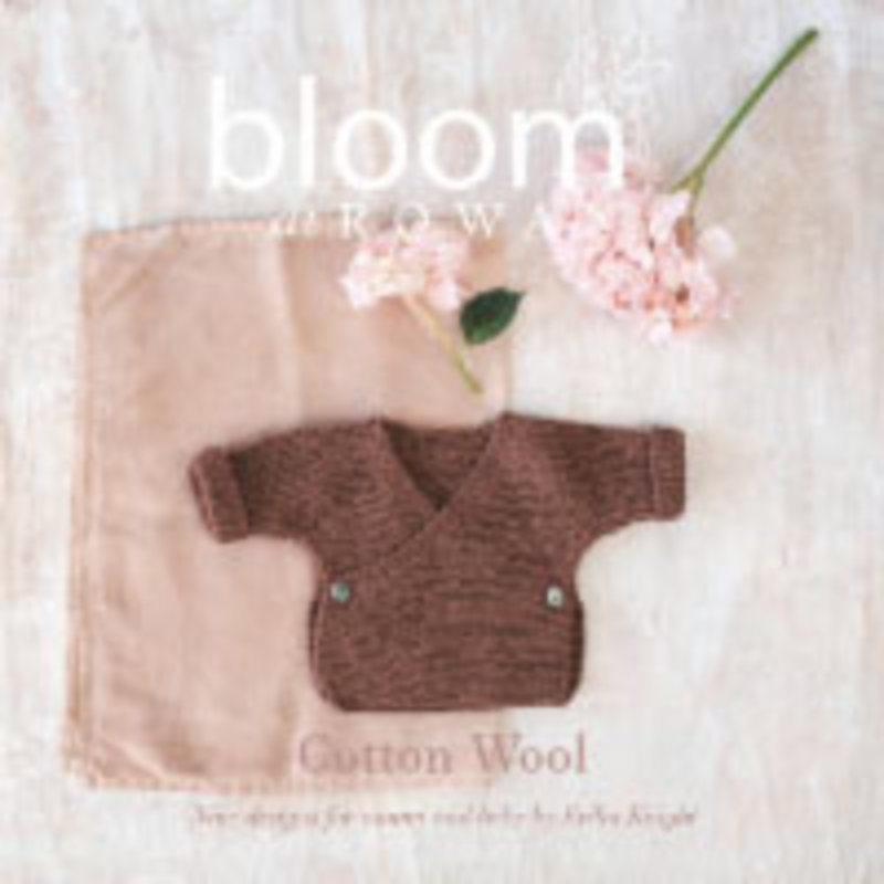ROWAN ROWAN Bloom 1 Cotton Wool