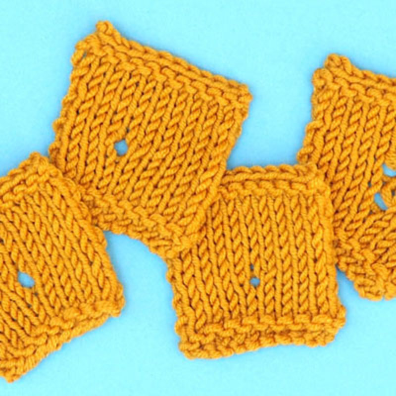 Magpie Knits MAGPIE KNITS Oops Session Thursday