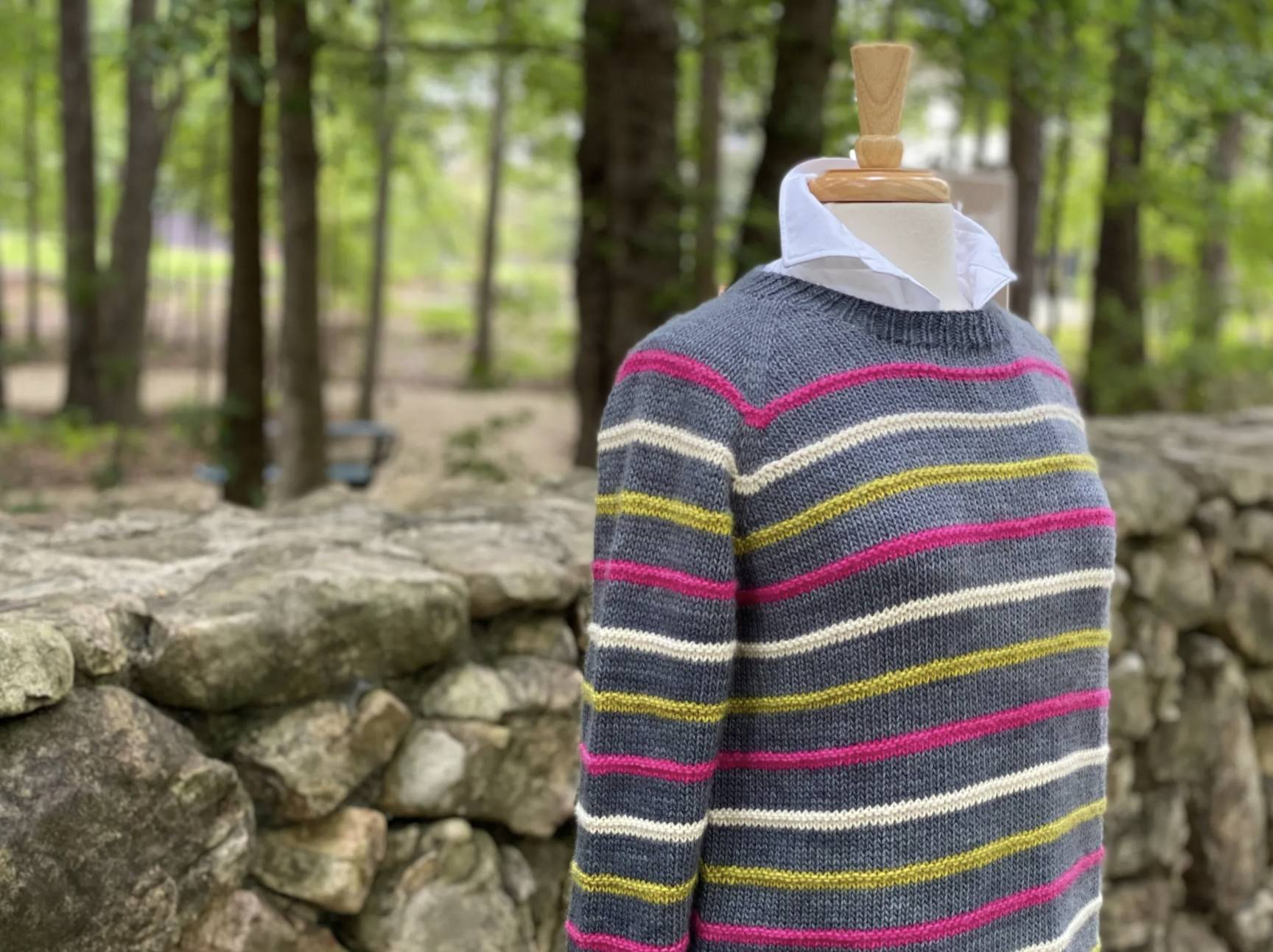 PLUCKY KNITTER YARNS — PERFECT FOR A VARIETY OF PROJECTS!