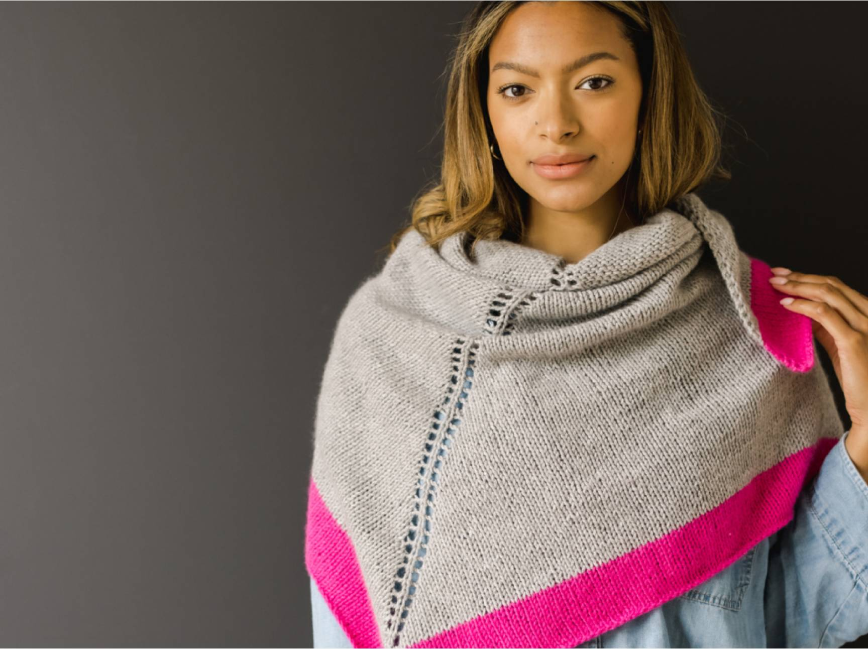 THIS JUST IN:  GORGEOUS CLINTON HILL BESPOKE CASHMERE