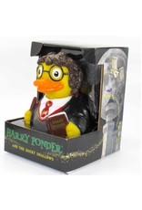 Harry Ponder Rubber Duck
