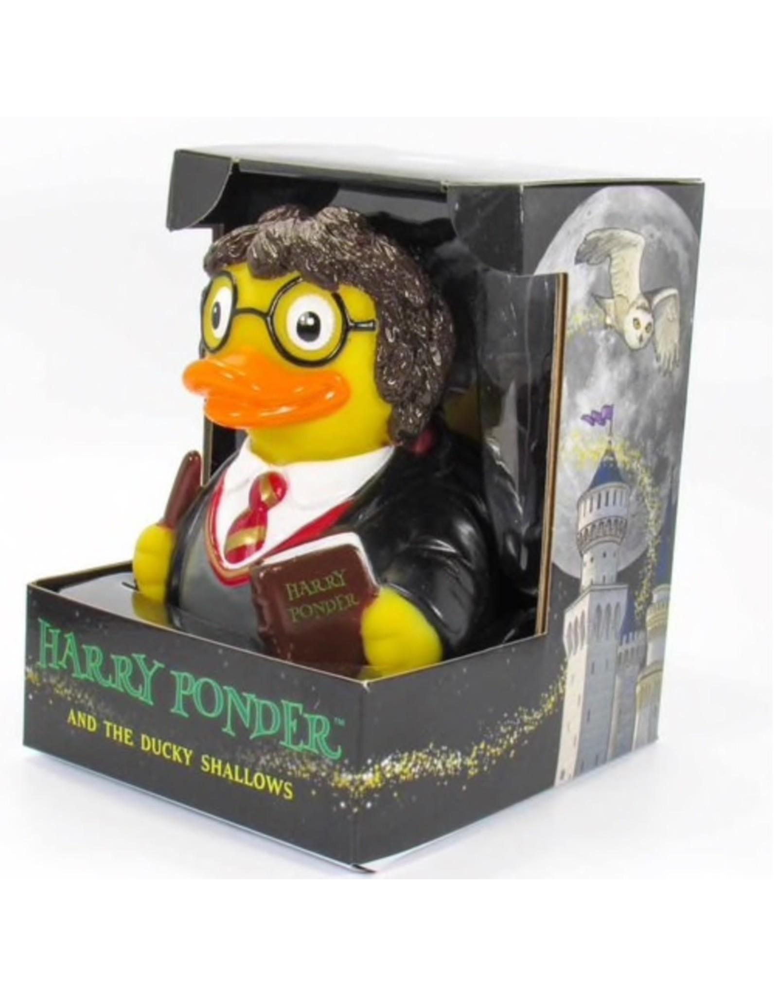 Harry Ponder