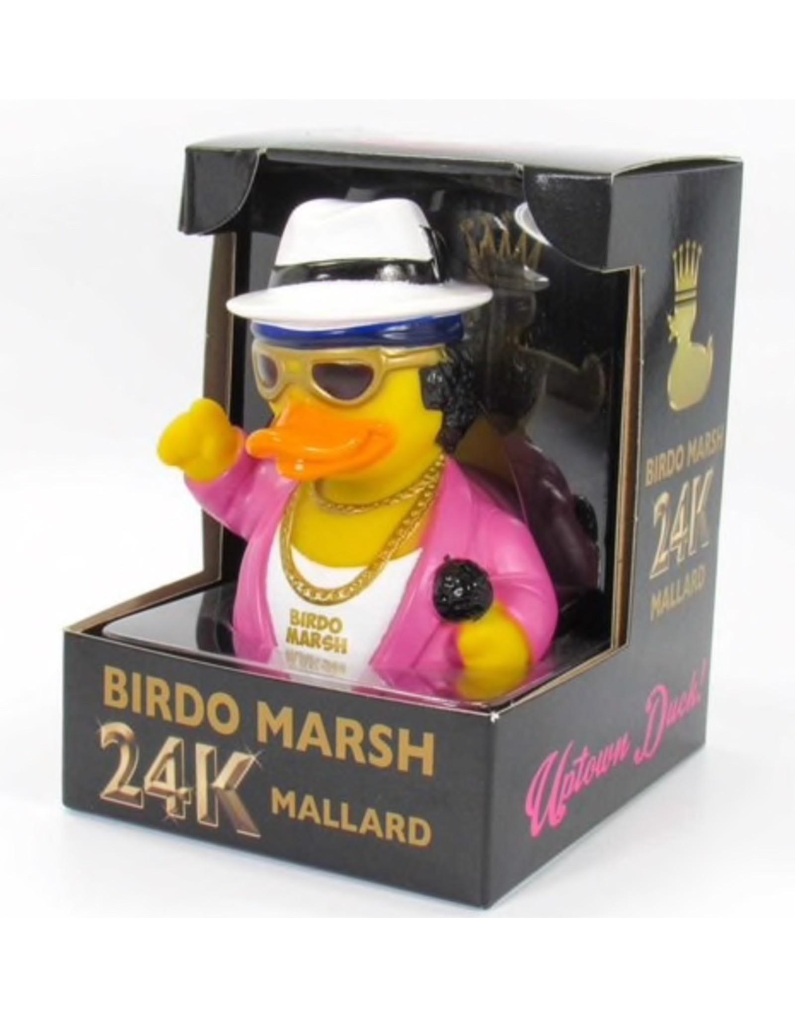"Canard ""Birdo Marsh - 24K Mallard"""