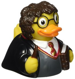 Harry Ponder Rubber Duck