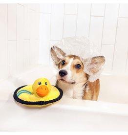 """""""Floaterz"""" - canard - jouet pour chien"""