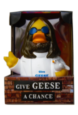 """Give Geese a Chance"""