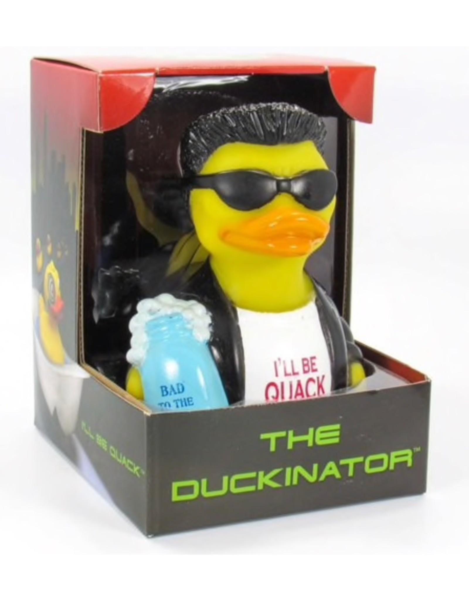 Le Duckinator