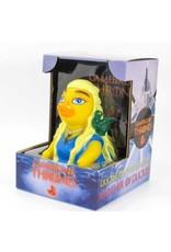Gamebird of Thrones - Mother of Duckies