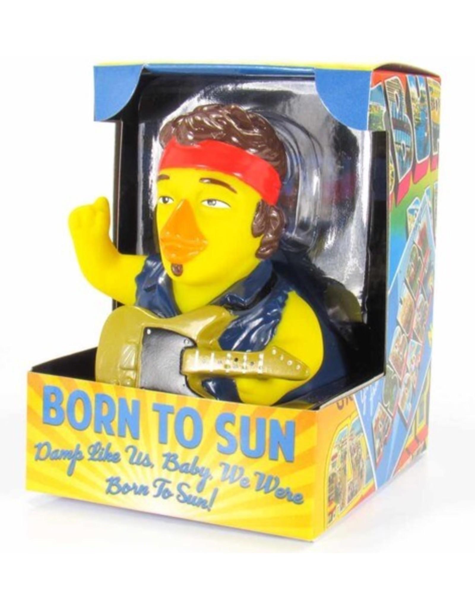 """Born to Sun"""