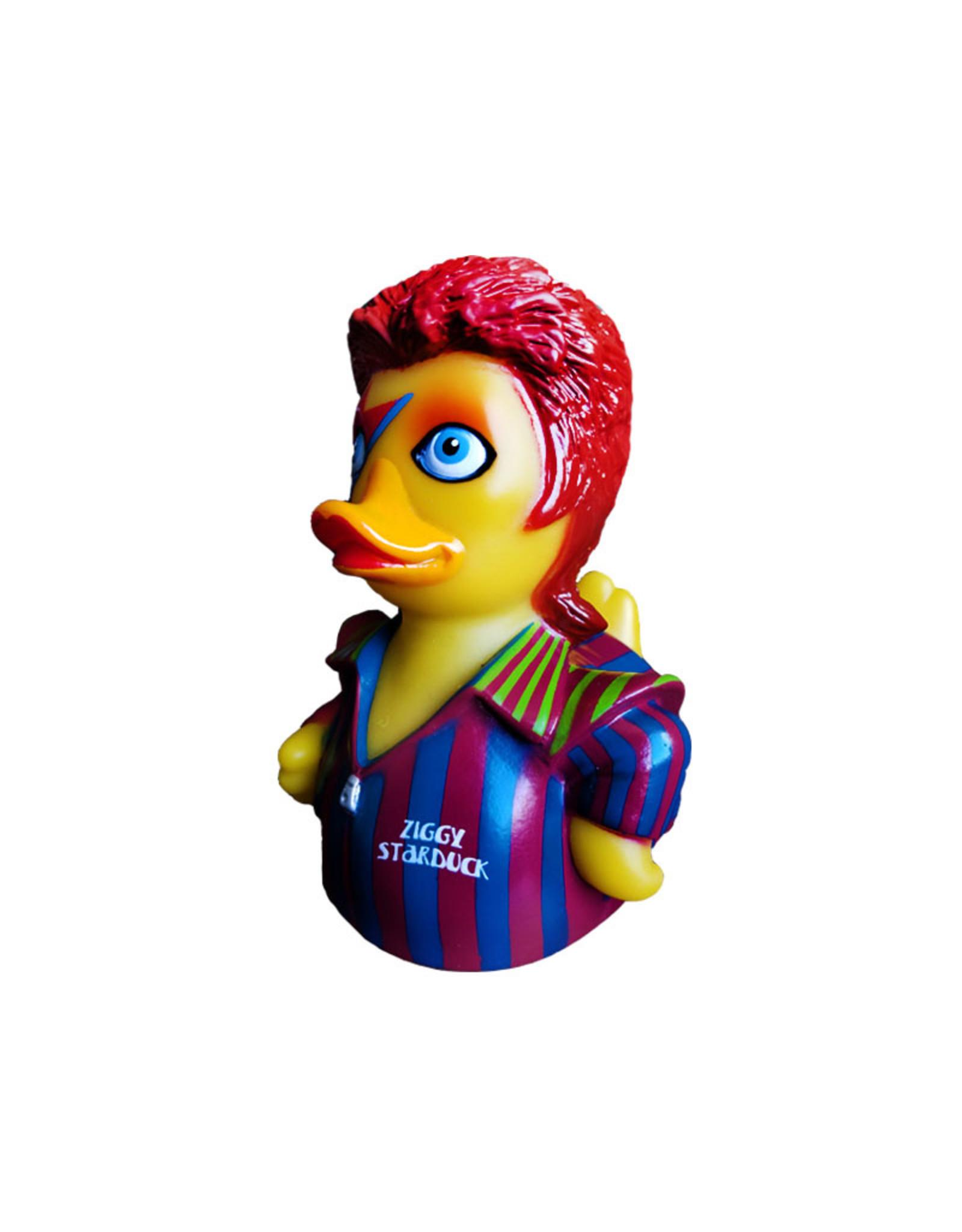 Ziggy Starduck Rubber Duck