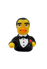 The Godfeather Rubber Duck