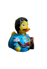 """Canard """"Sargeant Peepers"""""""