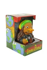 One Pond Rubber Duck