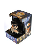 Jake Blues (Blues Brothers) Rubber Duck