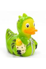Jurassic Quack Dinosaur Rubber Duck