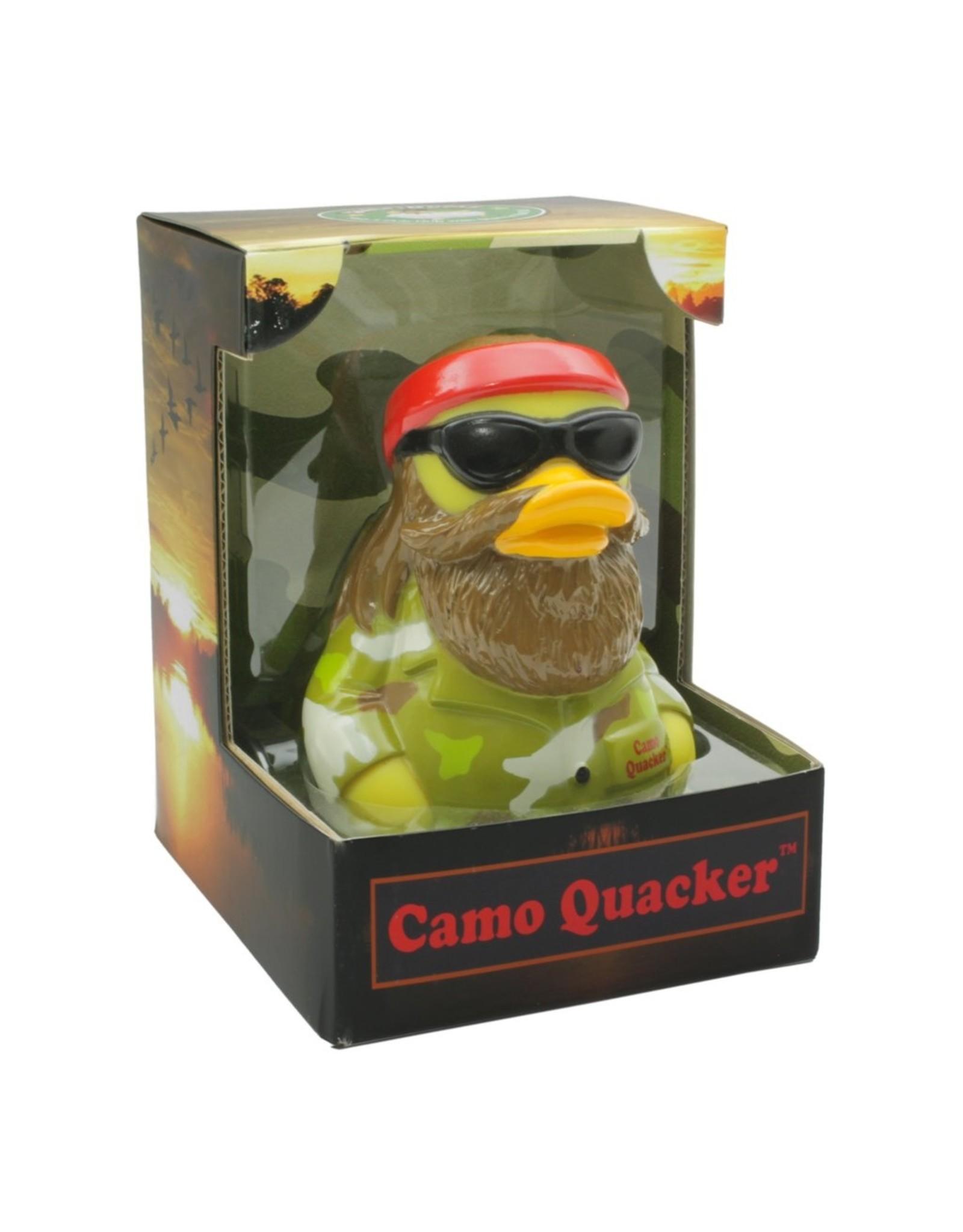 """""""Camo Quacker"""""""