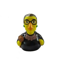 """Notorious R.B. Gins-Bird"""