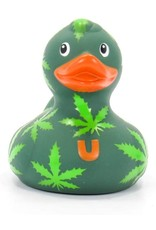 Hemp Rubber Duck