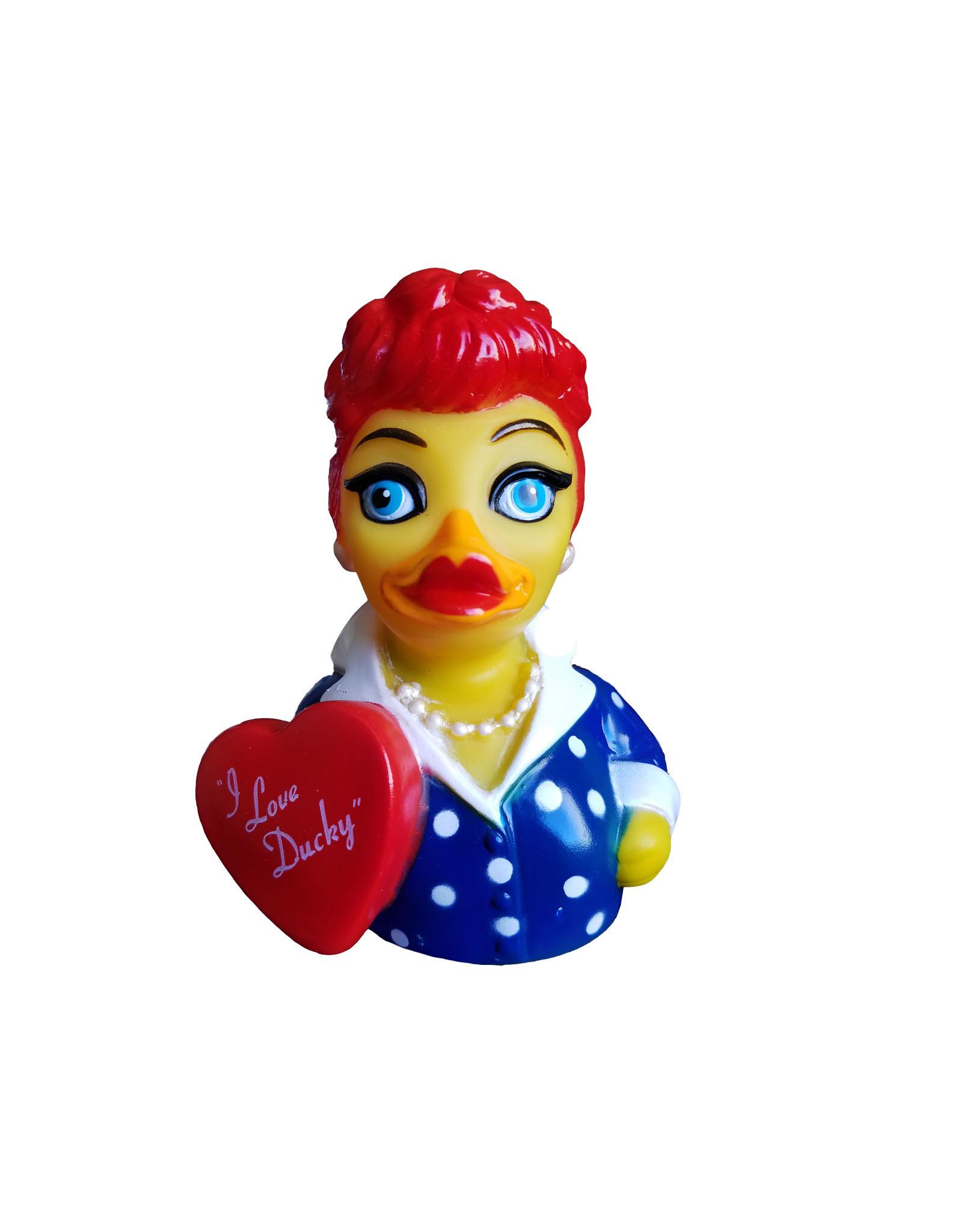 """""""I Love Ducky"""""""