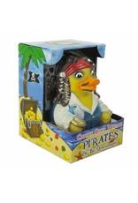 Captain Quack Mallard - Pirates of the Quackibbean