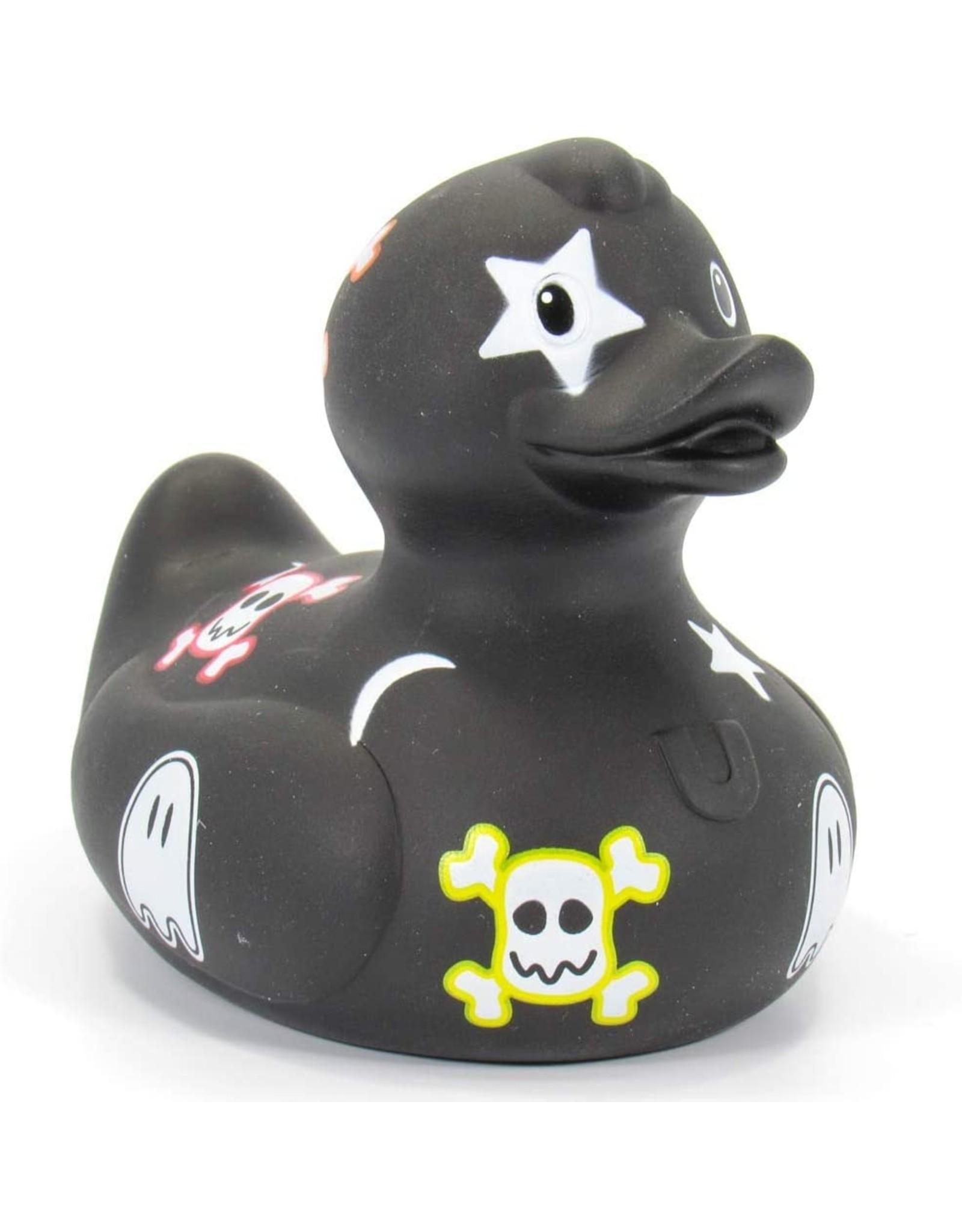 Spooky Rubber Duck
