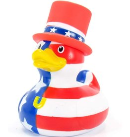 USA Rubber Duck