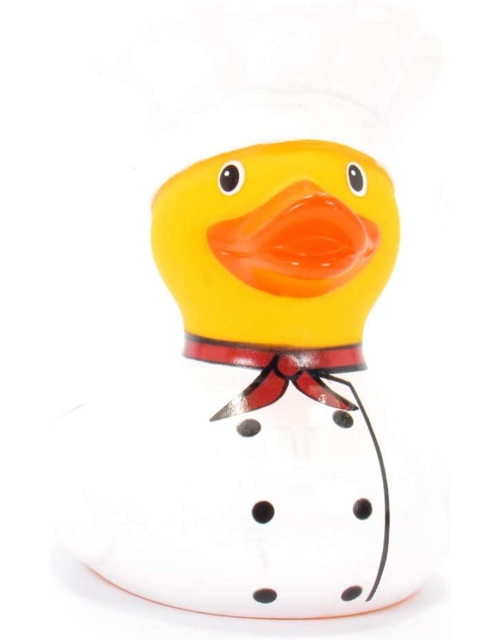 Chef Duck